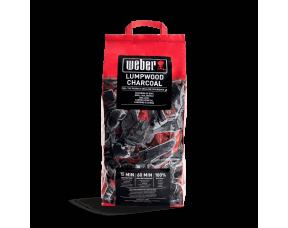 Древесный уголь Weber, 3 кг