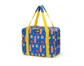 Изотермическая сумка Evo Medium pop art