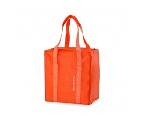 Изотермическая сумка Fiesta Vertical tangerine