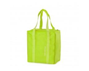 Изотермическая сумка Fiesta Vertical lime