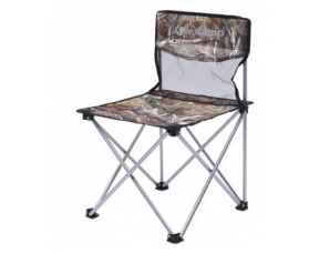 РАСКЛАДНОЕ КРЕСЛО KINGCAMP COMPACT CHAIR IN STEEL M(KC3832)