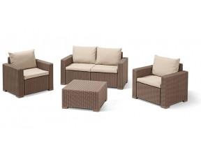 Комплект садовой мебели California 2 Set
