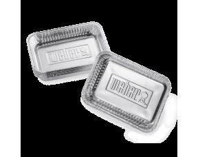 Емкости для жира, 10 шт (маленькие)