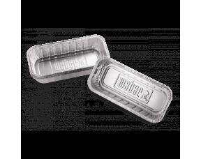 Емкости для жира 10 шт (глубокие)